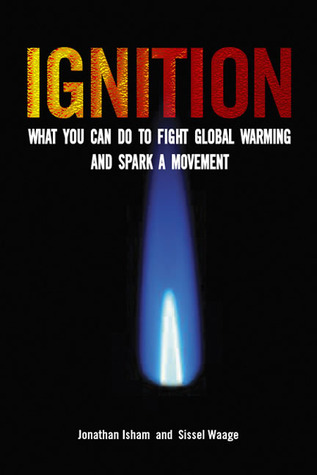 Ignition by Jonathan Isham