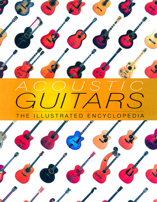 Acoustic Guitars by Dave Hunter