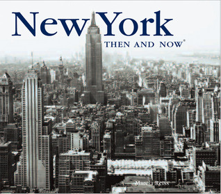 New York Then and Now Compact