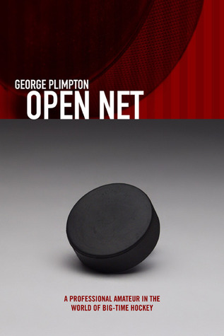 Open Net by George Plimpton