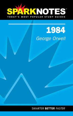 Download for free 1984 (SparkNotes Literature Guide Series) iBook