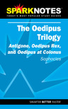 Oedipus Trilogy (SparkNotes Literature Guides)
