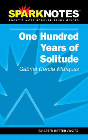 One Hundred Years of Solitude by SparkNotes