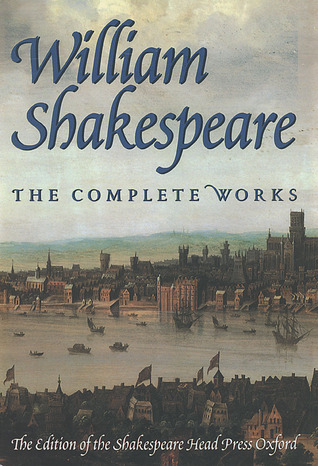 Complete Shakespeare by William Shakespeare