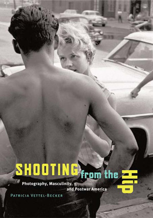 Shooting from the Hip by Patricia Vettel-Becker