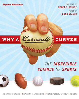 Why a Curveball Curves by Frank Vizard
