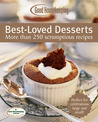 Good Housekeeping Best-Loved Desserts: More Than 250 Scrumptious Recipes