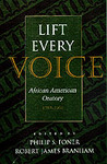 Lift Every Voice (Studies in Rhetoric & Communication)