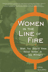 Women in the Line of Fire by Erin Solaro