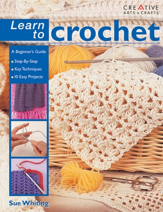 learn to crochet by sue whiting reviews discussion
