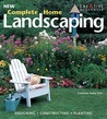 New Complete Home Landscaping