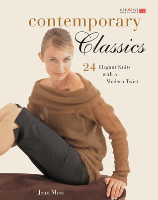 Contemporary Classics by Jean Moss