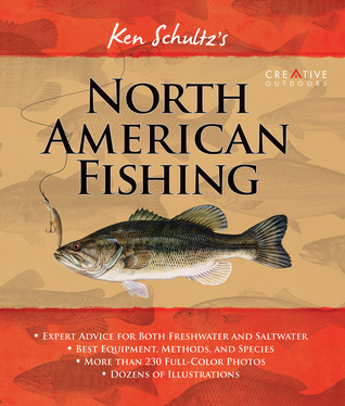 Ken Schultz's North American Fishing