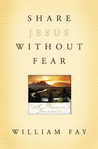Share Jesus Without Fear Journal: A Prayer Journal