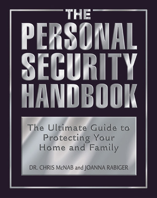 The Personal Security Handbook by Chris McNab