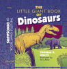 The Little Giant® Book of Dinosaurs