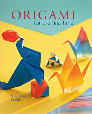 Origami for the first time®