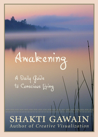Awakening by Shakti Gawain