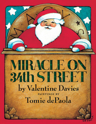 Buy Miracle on 34th Street