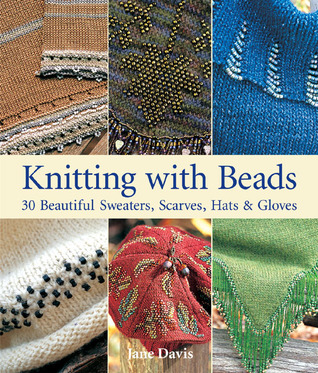 Knitting with Beads by Jane Davis