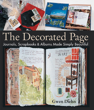 The Decorated Page by Gwen Diehn