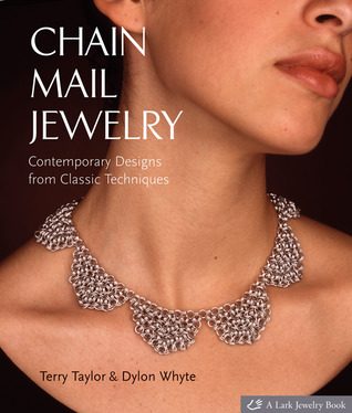 Chain Mail Jewelry by Terry  Taylor