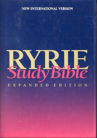 Ryrie Study Bible Reviews & Tips - beststudybibles.review