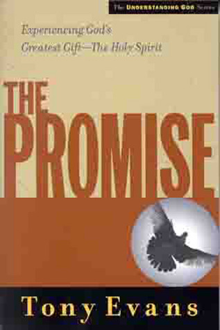 The Promise: Experiencing God