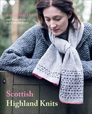 Scottish Highland Knits