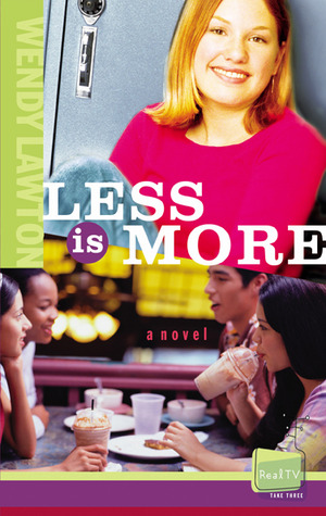 Less Is More: Real TV, Take 3 (Real TV #3)
