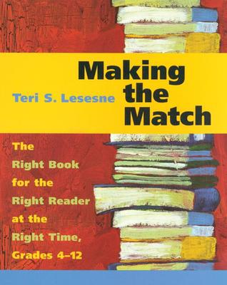 Making the Match by Teri S. Lesesne