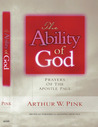 The Ability of God: Prayers of the Apostle Paul