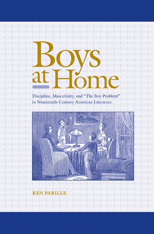 Boys at Home by Ken Parille