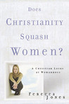 Does Christianity Squash Women?