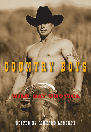 Country Boys by Richard Labonté