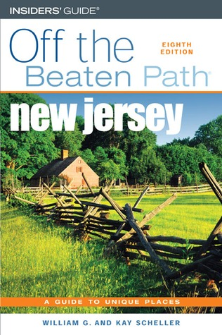 New Jersey Off the Beaten Path, 8th