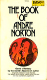 The Book of Andre Norton
