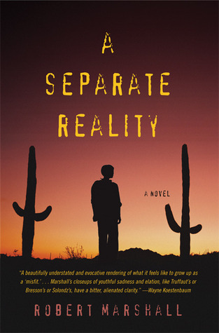 A Separate Reality: A Novel