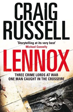 Lennox by Craig Russell
