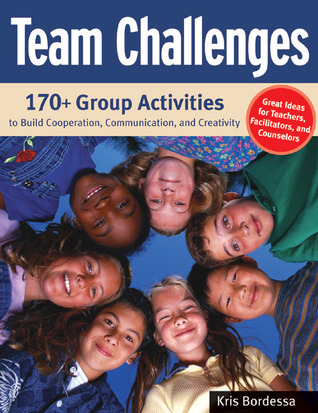 Team Challenges by Kris Bordessa