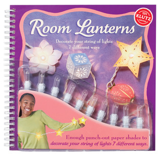 Room Lanterns by Anne Akers Johnson