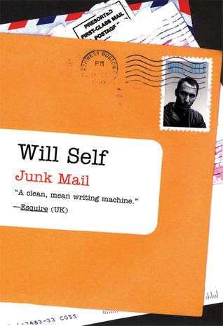 Junk Mail by Will Self