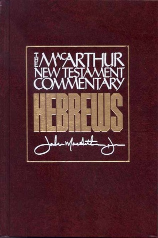 Who is the author of the book of hebrews