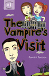 The Vampire's Visit (Salt & Pepper Chronicles, #1)