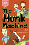 The Hunk Machine (Salt & Pepper Chronicles, #2)
