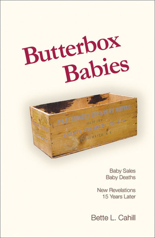 Butterbox Babies by Bette L. Cahill