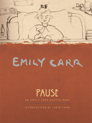 Pause by Emily Carr