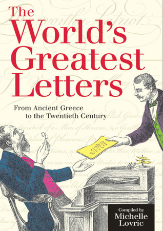 The World's Greatest Letters by Michelle Lovric