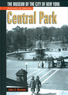 Portraits of America: Central Park: The Museum of the City of New York