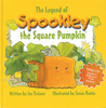 The Legend of Spookley the Square Pumpkin™ with CD